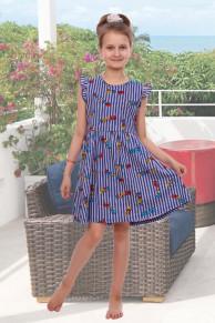 Платье 2383 детское