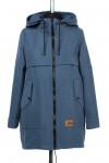 04-2358 Куртка ветровка демисезонная