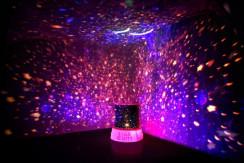Ночник проектор Star Beauty (Стар Бьюти) с адаптером питания