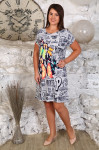 Платье (модель: 507/1)