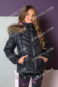 Куртка для девочек CLARA Lenne ( зима 2016-2017г.г)