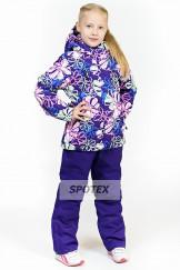 Пристрой! Детский горнолыжный костюм SNOWEST - размер 146
