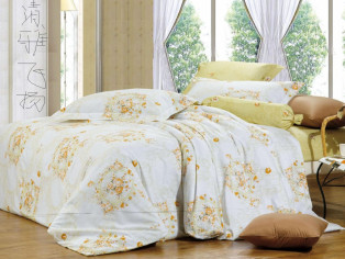 Комплект постельного белья 2 сп