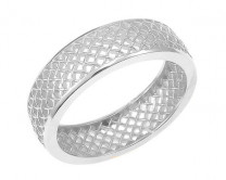 Кольцо , без вставки , МЦВН52 Артикул: 621846