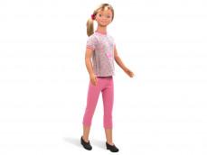 ARIAS. Кукла Carole Кароль, большая 105 см.
