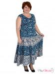 Платье Модель №233 размеры 44-78