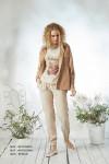 брюки, футболка, рубашка NiV NiV fashion Артикул: 1602.1605.