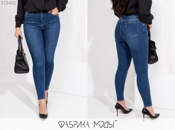артикул: X12452 джинсы