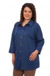 №303А Туника-рубашка