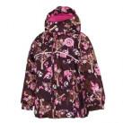 huppa курточка для девочки