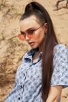 Солнцезащитные очки  1376.4154 от Seventeen