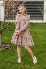 Платье L-14