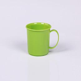 4313440/зеленый Кружка детская 0,18 л Зеленый