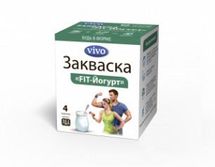 FIT-Йогурт VIVO