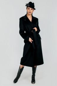 Пальто Exalta,  черный