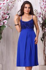 Платье 1056