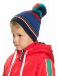 BKQW3132/1 шапка для мальчиков