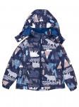 Куртка   зимняя ля девочки/мальчика CROCKID зима 20-21