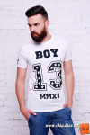 Футболка Boy 13 Men-3В
