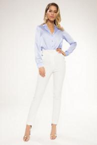 брюки LaVeLa Артикул: L20114 молочный