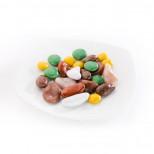 Драже Сладкие камешки- ассорти в сахарной глазури