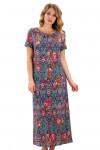 Платье 52-352К Номер цвета: 938