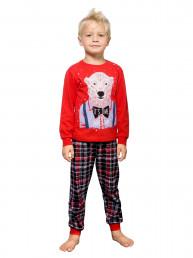 пижама для мальчиков (р. 1-5)
