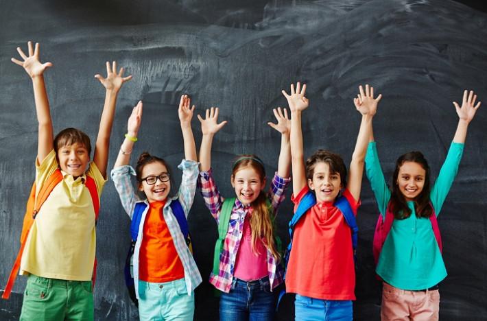 Смело в школу: как вернуться с уроков здоровым