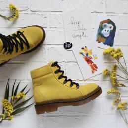 """Супер стильные ботинки """"хайкеры"""". New collection 19/20"""