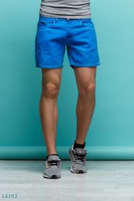 Мужские шорты Бадди электрик