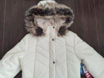 Зимняя куртка Ленне/Керри, р.152