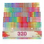 Gel Pens  320