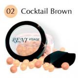 002 Румяна – Метеориты. Cocktail Brown