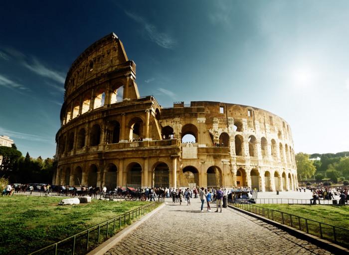 Картинки по запросу Яркие фото Рим