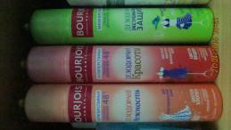 Bourjois дезодорант-спрей 200 мл в асс-те