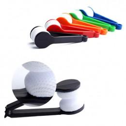 Устройство Eyeglass Microfiber Brush для чистки очков