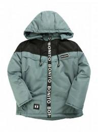 Куртка для мальчика БТ154-1