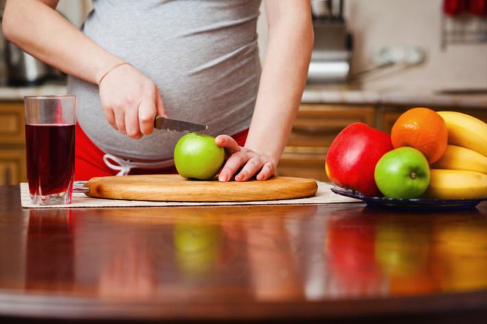 Здоровое питание во время беременности Правильное и здоровое питание беременной