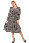 Платье 5-001 Номер цвета: 015
