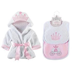 Baby Aspen Princess Bundle of Princess