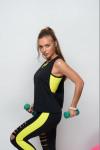 Майка 70054/3 от Go Fitness