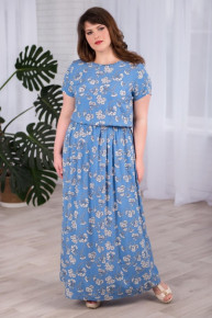 03.20. Платье 0926-56