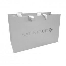 SATINIQUE Бумажный пакет