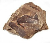 500 гр Какао тертое, натуральное, кусковое, Гана