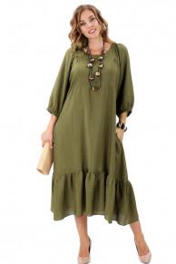 Платье 5-038 Номер цвета: 203