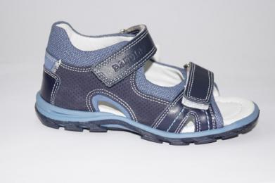 Dandino, сандалии кожаные .