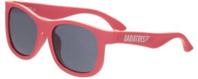 Солнц очки Babiators Original Navigator красный  0-2