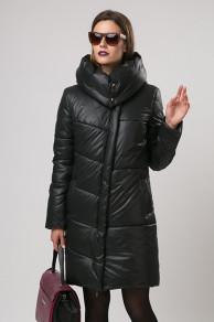 Зимнее, легкое и теплое пальто  Twin Tip