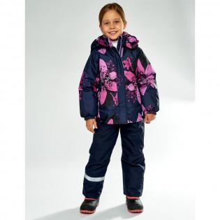 Комплект Lassie куртка + брюки в наличии 140р.