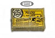 Натуральное мыло «С каменным маслом»